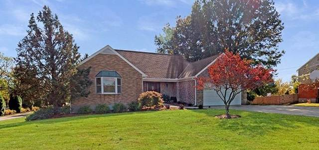 6123 W Fork Road, Green Twp, OH 45247 (#1642032) :: The Chabris Group