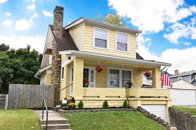 2709 Shanmoor Avenue, Cincinnati, OH 45212 (#1642038) :: Drew & Ingrid | Coldwell Banker West Shell