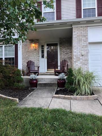 5197 Concord Crossing Drive, Mason, OH 45040 (#1642054) :: Drew & Ingrid | Coldwell Banker West Shell