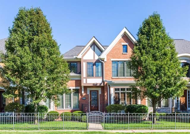 9509 Park Manor Boulevard, Blue Ash, OH 45242 (#1642064) :: Drew & Ingrid | Coldwell Banker West Shell