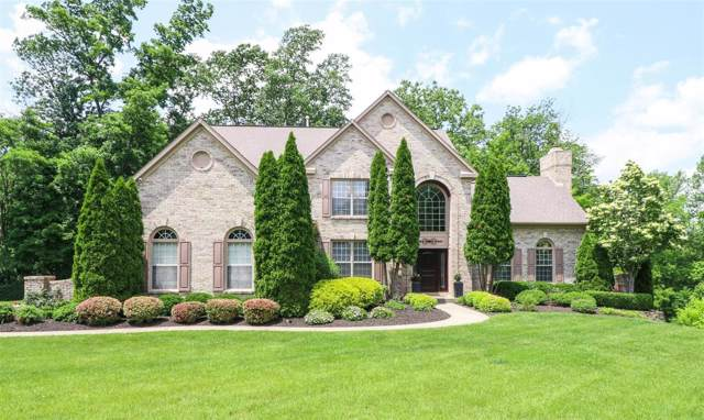 6201 Redhawk Court, Miami Twp, OH 45140 (#1642076) :: Drew & Ingrid   Coldwell Banker West Shell