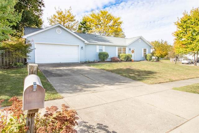 307 Ridgeview Lane, Monroe, OH 45050 (#1642078) :: The Chabris Group