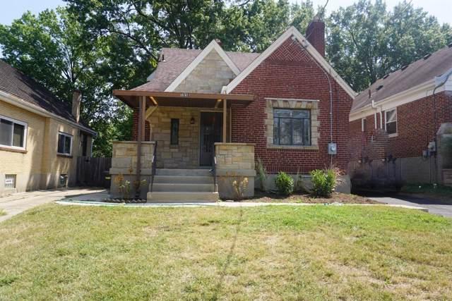 1038 Benz Avenue, Cincinnati, OH 45238 (#1642112) :: The Chabris Group