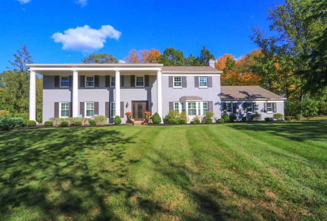 8035 Peregrine Lane, Indian Hill, OH 45243 (#1642149) :: The Chabris Group
