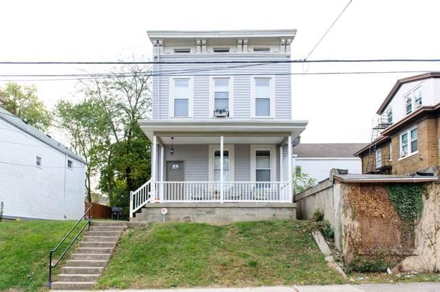 4033 W Liberty Street, Cincinnati, OH 45205 (#1642160) :: Drew & Ingrid | Coldwell Banker West Shell
