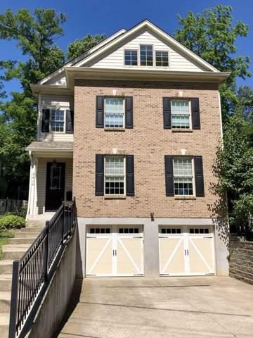 3419 Ault View Avenue, Cincinnati, OH 45208 (#1642165) :: Drew & Ingrid | Coldwell Banker West Shell