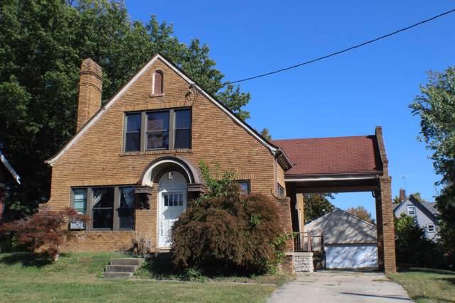3750 Carson Avenue, Cincinnati, OH 45211 (#1642187) :: Drew & Ingrid | Coldwell Banker West Shell