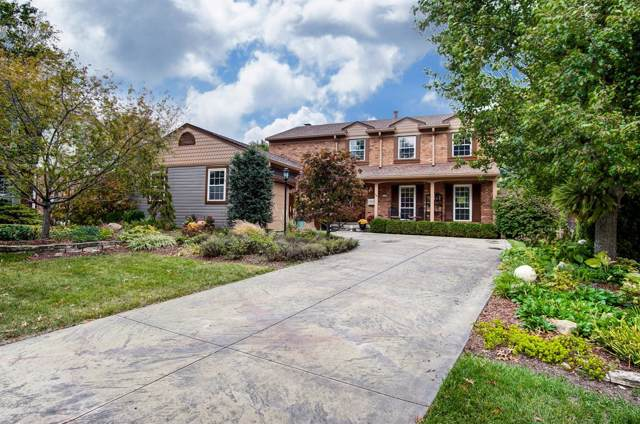 3354 Linsan Drive, Cincinnati, OH 45239 (#1642205) :: Drew & Ingrid | Coldwell Banker West Shell