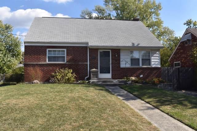 3056 Brookview Drive, Cincinnati, OH 45238 (#1642206) :: Drew & Ingrid | Coldwell Banker West Shell