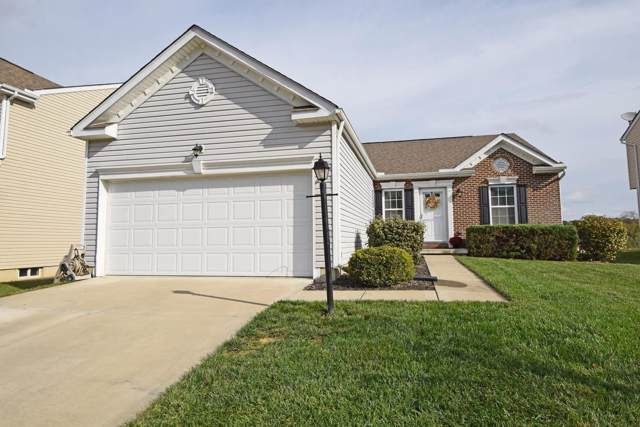 5096 Mary Louise Court, Morrow, OH 45152 (#1642207) :: Drew & Ingrid | Coldwell Banker West Shell