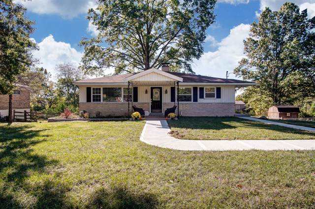 4585 W Fork Road, Green Twp, OH 45247 (#1642232) :: Drew & Ingrid | Coldwell Banker West Shell