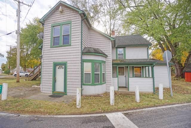 9911 N Cincinnati Columbus Road, Wayne Twp, OH 45068 (#1642233) :: Drew & Ingrid | Coldwell Banker West Shell