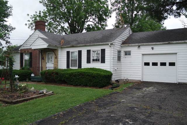 652 W Main Street, Blanchester, OH 45107 (#1642236) :: The Chabris Group