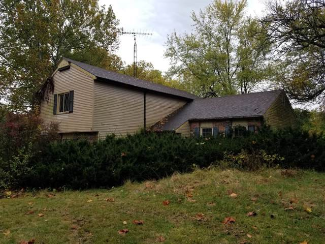 4452 Us 27 N, Richmond, IN 47374 (#1642237) :: Drew & Ingrid | Coldwell Banker West Shell