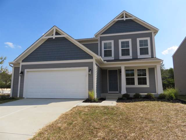 415 Pike, South Lebanon, OH 45065 (#1642238) :: Drew & Ingrid | Coldwell Banker West Shell