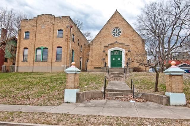 4141 Kirby Avenue, Cincinnati, OH 45223 (#1642242) :: Drew & Ingrid | Coldwell Banker West Shell