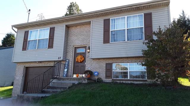 37 Timberline Court, Cleves, OH 45002 (#1642324) :: The Chabris Group
