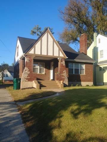 1142 Rossmore Avenue, Cincinnati, OH 45205 (#1642349) :: The Chabris Group