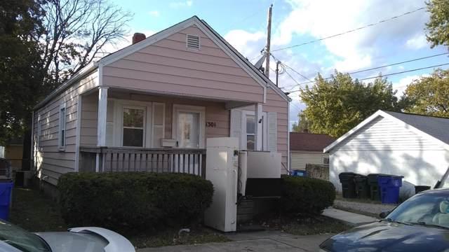 1301 S Thirteenth Street, Hamilton, OH 45011 (#1642383) :: The Chabris Group