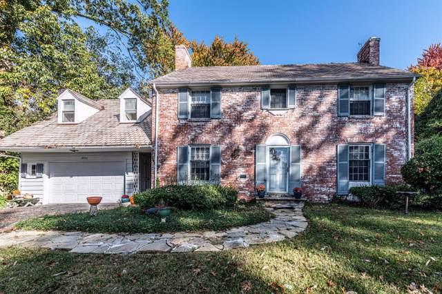 3804 Davenant Avenue, Cincinnati, OH 45213 (#1642404) :: The Chabris Group