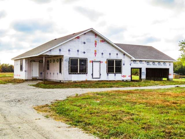 10826 Fairview Road, Bennington, IN 47011 (#1642479) :: The Chabris Group