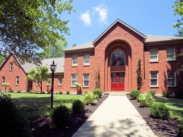 10590 Weil Road, Indian Hill, OH 45249 (#1642499) :: The Chabris Group
