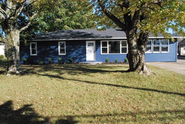 925 St Rt 133, Blanchester, OH 45107 (#1642509) :: The Chabris Group