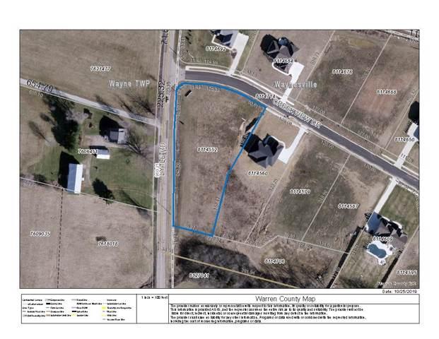 999 Creekview Drive Lot 1, Waynesville, OH 45068 (MLS #1642530) :: Ryan Riddell  Group