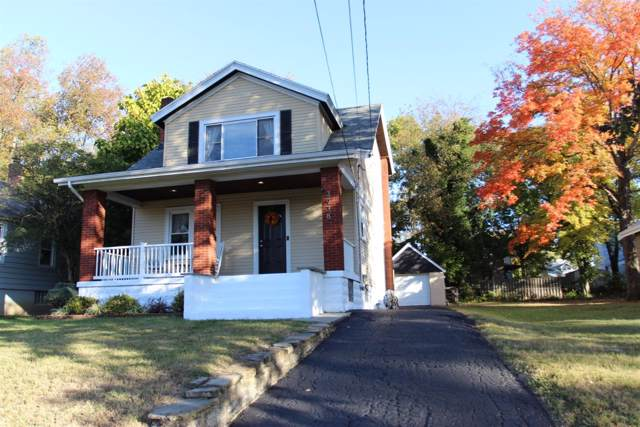 3938 Grand Avenue, Silverton, OH 45236 (#1642535) :: The Chabris Group