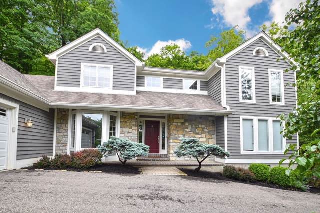 7311 Wood Meadow Drive, Madeira, OH 45243 (#1642553) :: The Chabris Group