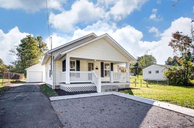 480 S Main Street, Bethel, OH 45106 (#1642574) :: The Chabris Group