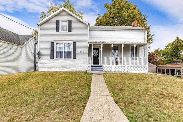 915 Third Street, Reading, OH 45215 (#1642690) :: The Chabris Group