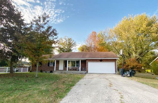 7556 Rosewood Drive, Blanchester, OH 45107 (#1642701) :: The Chabris Group