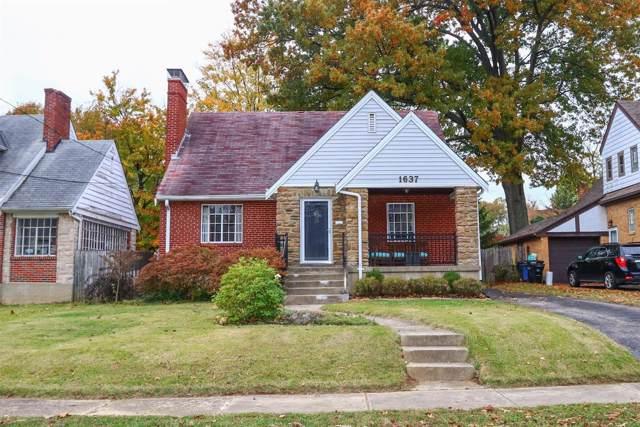1637 Brandon Avenue, Cincinnati, OH 45230 (#1642719) :: The Chabris Group