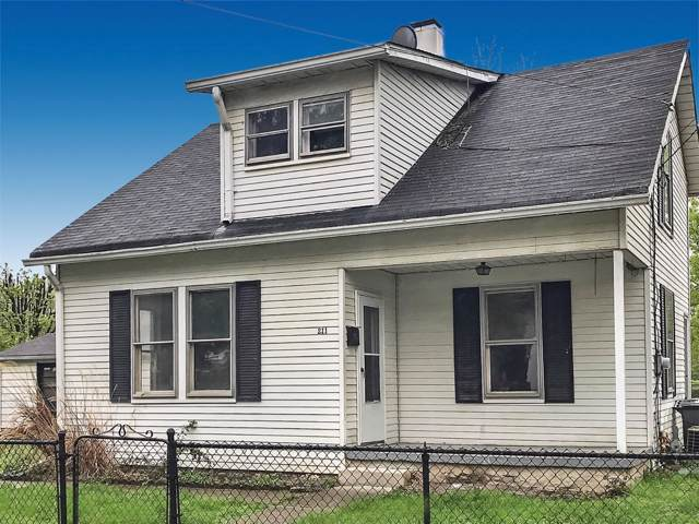 211 W Porter Street, Cleves, OH 45002 (#1642720) :: The Chabris Group