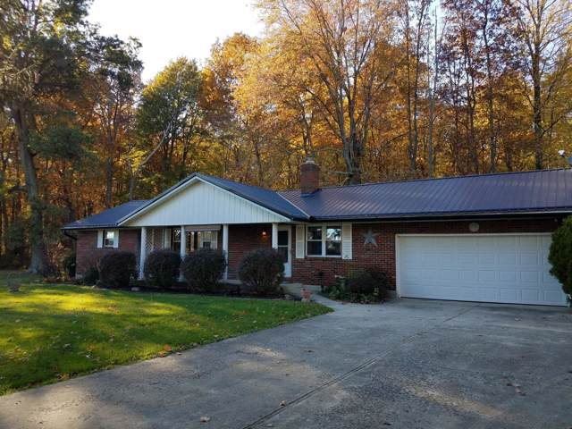 2024 Chaney Road, Jefferson Twp, OH 45148 (#1642731) :: The Chabris Group
