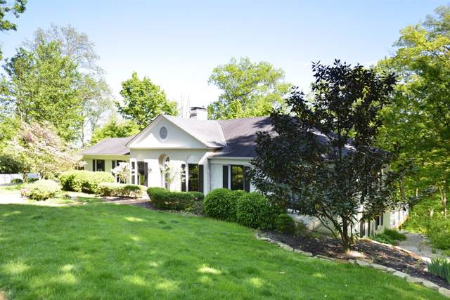 4900 Councilrock Lane, Indian Hill, OH 45243 (#1642737) :: The Chabris Group