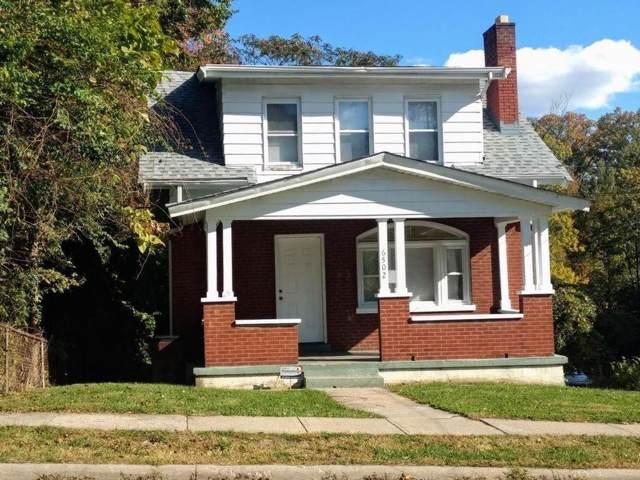6502 Savannah Avenue, North College Hill, OH 45239 (#1642769) :: The Chabris Group