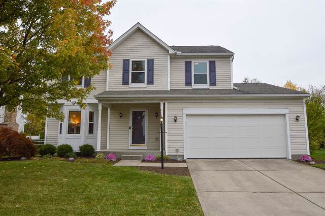 8156 Autumn Place, Deerfield Twp., OH 45040 (#1642841) :: The Chabris Group