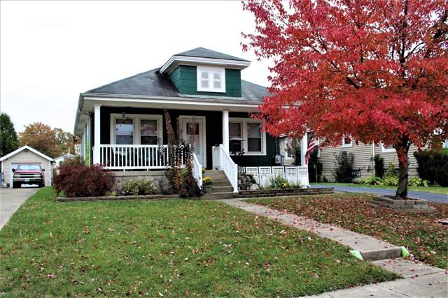 602 Westview Avenue, Lockland, OH 45215 (#1642887) :: The Chabris Group