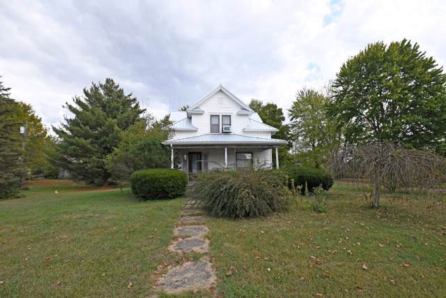 1060 St Rt 133, Franklin Twp, OH 45106 (#1642906) :: The Chabris Group