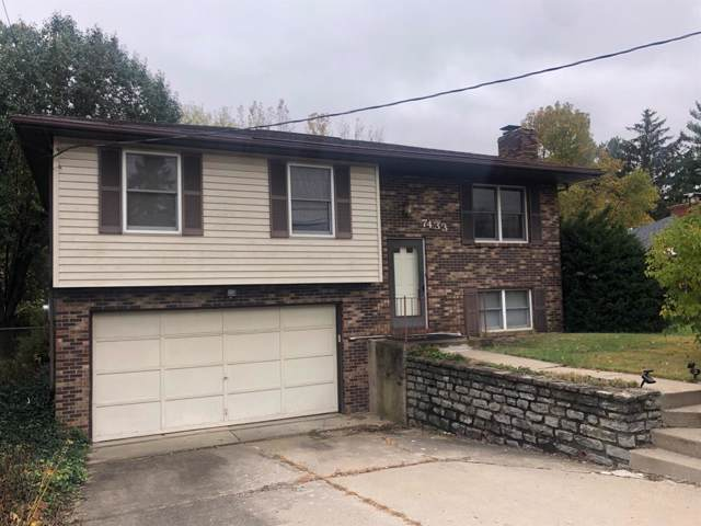 7433 West Chester Road, West Chester, OH 45069 (#1642935) :: The Chabris Group