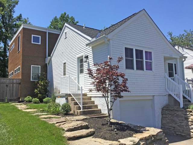 7111 Fowler Avenue, Madeira, OH 45243 (#1642970) :: The Chabris Group