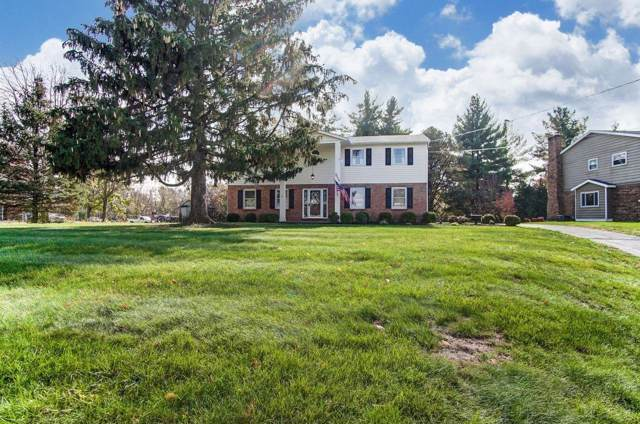 5463 Foley Road, Delhi Twp, OH 45238 (#1643087) :: The Chabris Group