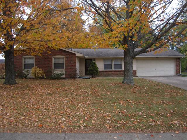 710 Robindale Drive, Waynesville, OH 45068 (#1643111) :: The Chabris Group