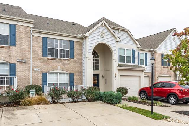 251 Fencerail Way I, Milford, OH 45150 (#1643136) :: The Chabris Group