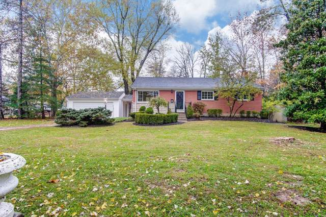 6880 Beechmont Avenue, Anderson Twp, OH 45230 (#1643139) :: The Chabris Group