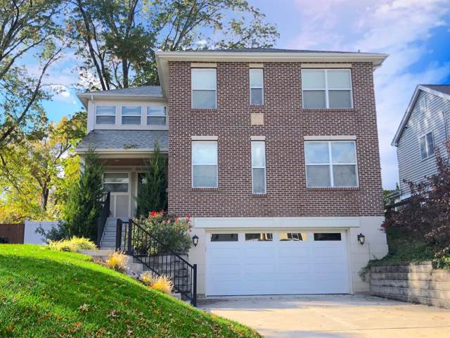 841 Tweed Avenue, Cincinnati, OH 45226 (#1643144) :: The Chabris Group