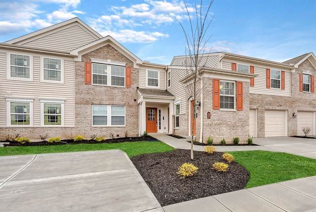 1405 Riviera Drive #23202, Lawrenceburg, IN 47025 (#1643166) :: The Chabris Group