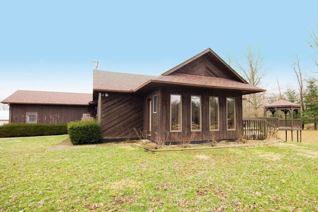 3319 Old St Road, Pike Twp, OH 45154 (#1643180) :: The Chabris Group